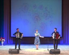 Онлайн-концерт, посвященный Дню матери «Любимым и родным посвящается»