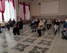 Всероссийская киноакция «Вера, Надежда, Любовь – в российских семьях»