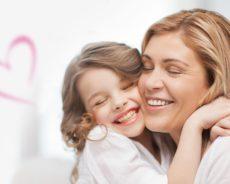 Видеопоздравление для любимой мамы
