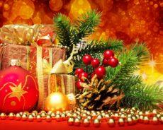 Дистанционные районные конкурсы «Письмо Деду Морозу» И «Елочная игрушка»